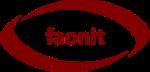 Faonit Logo